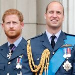 Prince William And Prince Harry Issue A Joint Statement Denying Claims Of 'Bullying' Within The Royal Family