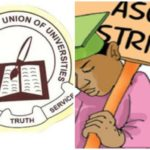 IPPIS: ASUU Threatens To Go On Strike Over FG's Salary Order