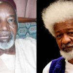 Amotekun: Soyinka attacks Balarabe Musa over comment on Oduduwa Republic