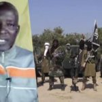 BREAKING: Boko Haram executes CAN chairman, Lawan Andimi