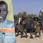 BREAKING: Boko Haram executes CAN chairman, Lawan Andimi