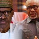 #BuhariResign: See How Nigerians Reacted To Senator Abaribe's Call For Buhari's Resignation