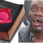 Bus Preacher Beaten To Stupor In Anambra After Condom Fell Off His Bible, 2 Suspects Arrested