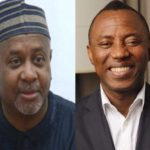 Again, Falana Gives Reasons Why Malami Must Apologize Over Sowore, Dasuki's Detention