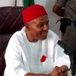 APC adopts Onu as its leader in Southeast
