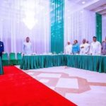 FG, South-West Govs 'Agree' On Amotekun