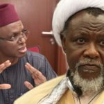 Why El-Zakzaky Will Remain In Custody – El-Rufai