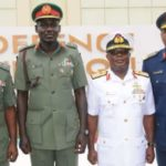 House Of Reps Asks Service Chiefs To Resign