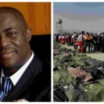 What Fani-Kayode said after Iran admitted shooting down plane