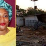Ile Arugbo: Gbemisola Saraki Condemns Governor Abdulrazaq