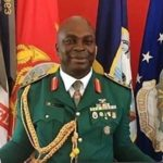 Army Detains Charles Nengite Over $16 Million Found In Wife's Account (photos)