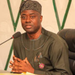 Amotekun Shaping Up Well – Makinde