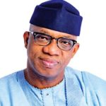 Another Gov Abiodun's Appointee Is Dead
