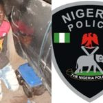 I Attend Churches To Steal – 21-Year-Old Suspect (PHOTOS)