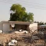 Ile-Arugbo Demolition: Saraki Seeks Out Of Court Settlement