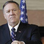 Iran Lambaste United States Secretary of State, Mike Pompeo