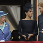 Queen Agrees To Let Harry And Meghan Move Part-Time To Canada