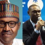 BREAKING: Buhari Nominates Kingsley Obiora CBN Deputy Governor