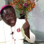 There Is No Country Where Killers Walk Freely Like Nigeria – Kukah