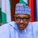 2020: President Buhari's New Year Message To Nigerians