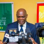 Amotekun proposed law: Personnel will have power to arrest criminals, says AG