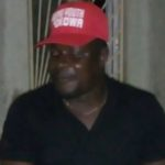 Photos Of PDP Chairman Assassinated In Delta State
