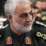 Breaking: US Forces Kill Top Iranian General, Qasem Soleimani In Iraq