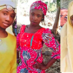 Leah Sharibu Reportedly Delivers Baby Boy For Boko Haram Commander