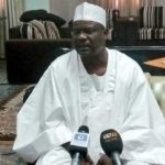 Senator Aliyu Ndume Reveals Why Insurgency Will Continue In North-East