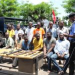 Offa Bank Robbery Trial: Absence Of Prosecution Witness Stalls Proceedings