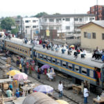 Desist From Sitting On Train's Roof – NRC Warns Commuters
