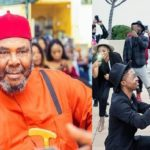 'Kneeling Down To Propose To A Lady In Igbo Tradition Is Madness' – Pete Edochie