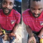 VIDEO: I Have Supplied 100 AK-47 Guns, 10,000 Magazines To Bandits In Niger, Katsina, Zamfara, Kaduna – Notorious Gunrunner Confesses