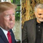 World War 3: Why We Killed Iran's Soleimani – Trump