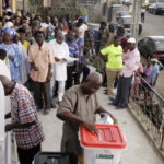 Voting Commences In Akwa Ibom Rerun Election