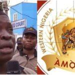 'Amotekun Has Biblical Origin' – MURIC Demands Rebranding Of Security Outfit