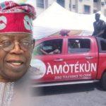 Amotekun: Afenifere Accuses Tinubu Of Doublespeak