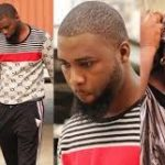 PHOTOS: Mother And Son Wanted By FBI Jailed For Internet Scam In Lagos