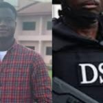DSS Arrests Journalist For Allegedly Publishing Articles Critising Buhari, Tinubu