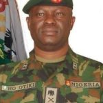 Nigerian Army General Forfeits N136m Traced To His Account