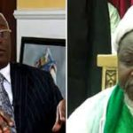 Rule of law: Falana makes fresh request for release of El-zakzaky, wife