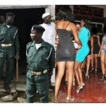 Kano Sharia Police Arrest 32 Suspected Prostitutes