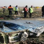 No survivors as Ukrainian airliner crashes in Iran with 176 on board
