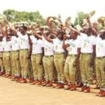 BREAKING: Corpers Jubilate As FG Begins Payment Of 33,000 New Allowance