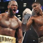 Wilder Won't Last 7 Rounds Against Me – Joshua Boasts