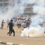 IMN Faults Police Over Ogbu's Death