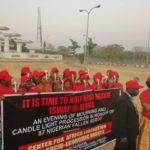 CALSER Mourns Pastor Killed By Boko Haram/ISWAP, Calls For Unity Of Faith Against Terrorist Ideology
