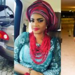 Iyabo Ojo Opens Up On Battling With Depression