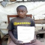 How A 14 Year Old Boy Reveals To Sell His Kidney & Use The Money To Fund His Education