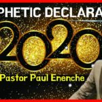 New Year: Pastor Paul Enenche Makes 2020 Declaration